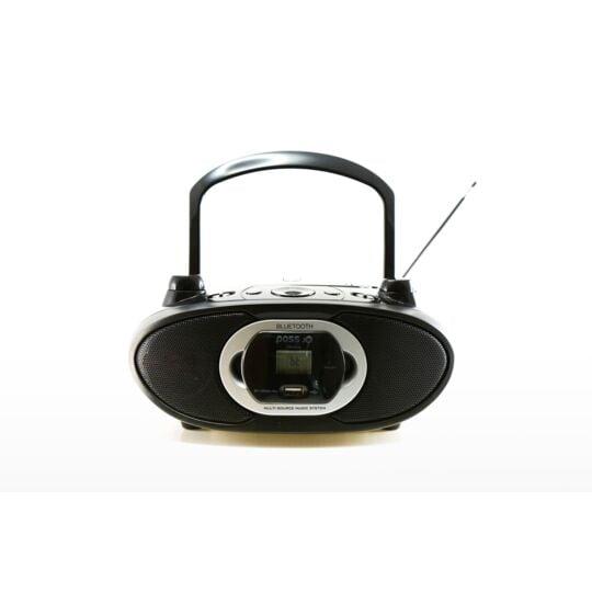 Radio / cassette Boombox Mp3 BBX300
