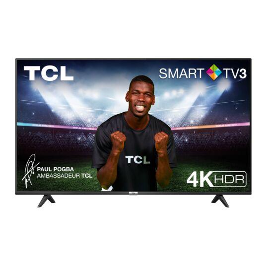 """TV LED 4K HDR 43"""" ( 108 cm ) - 43P611 - Noir"""