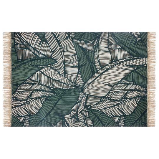Tapis Jungle 120x170 Coton ATMOSPHERA