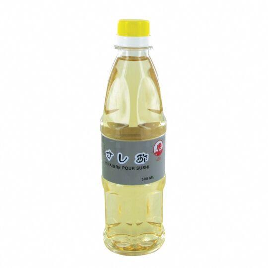 Vinaigre De Riz Pour Sushi 500ml - Marque Coq - 2 Bouteilles COQ