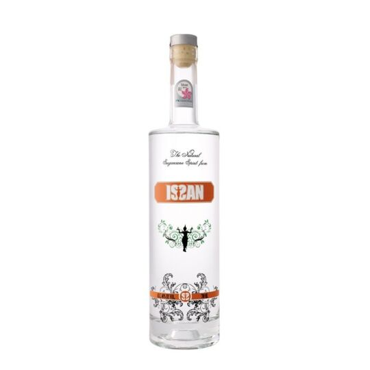 Issan Rum