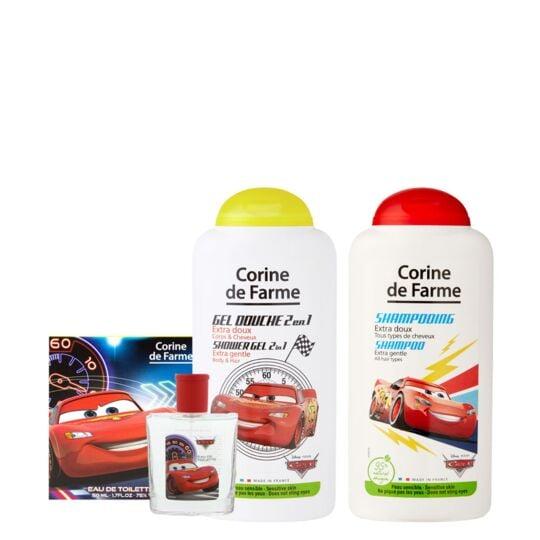 Parfum Et Bain Cars CORINE DE FARME