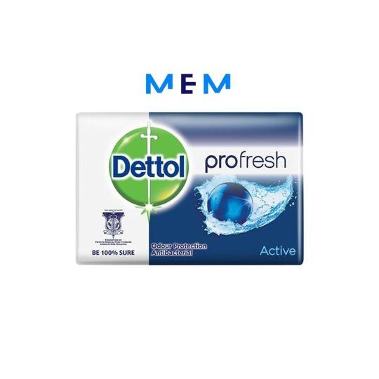 Savon Antibactérien Dettol Profresh Active DETTOL