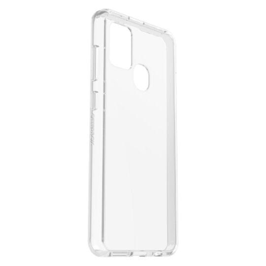 Coque de protection pour Samsung Galaxy A21s - 77-66019 - Transparent à Prix Carrefour