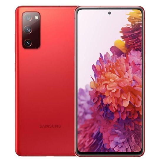 Téléphone Mobile Samsung Galaxys20ferouge