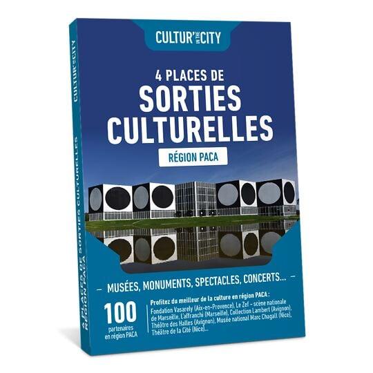 Sorties Culturelles Paca WONDERBOX