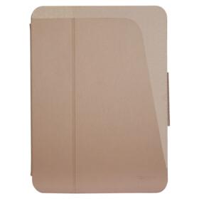 "TARGUS Etui de protection pour tablette iPad 9.7"" - THZ73608 - Or rose"