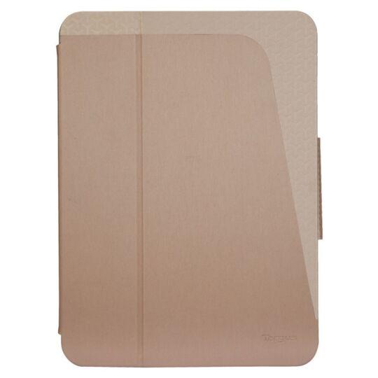 """Etui de protection pour tablette iPad 9.7"""" - THZ73608 - Or rose"""