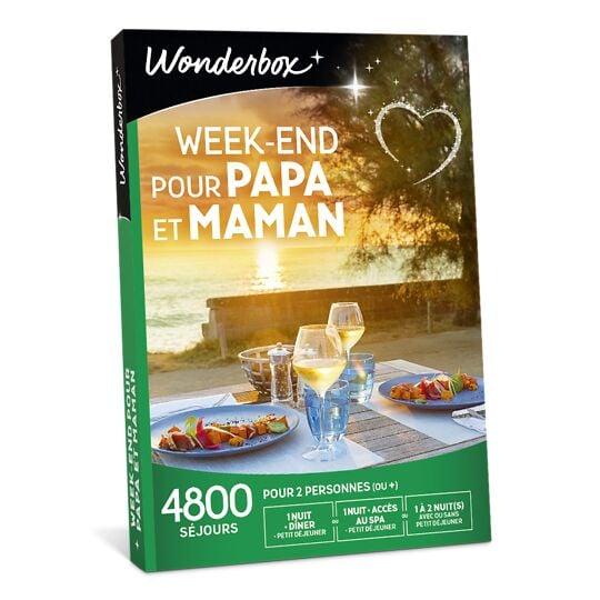 Week-end Pour Papa Et Maman