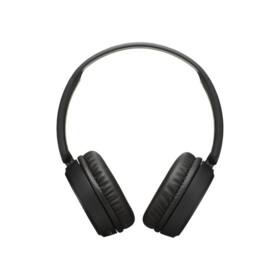 JVC Casque sans fil - HA-S35BT-B - Noir