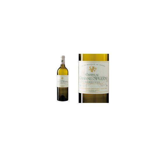 Blanc De Chasse-spleen 2014 - Vin  Blanc