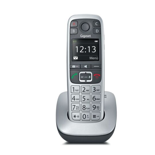 Gigaset E560 Téléphones Sans Fil Ecran