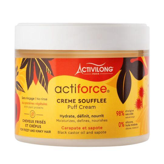 Crème Soufflée Actiforce Activilong