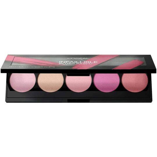 L'oréal Paris Sourcils Palette Blush Paint Pink L'ORÉAL PARIS