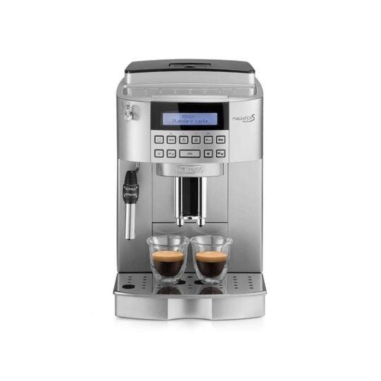Machine à expresso avec broyeur - ECAM 22.320.B - Silver