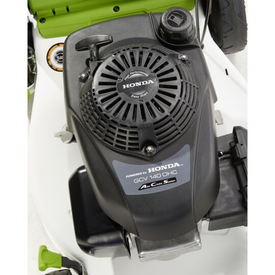Tondeuse thermique tractée Honda GCV140
