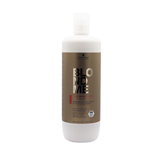 Shampooing Léger Pour Tous Les Blonds Blondme 1000ml