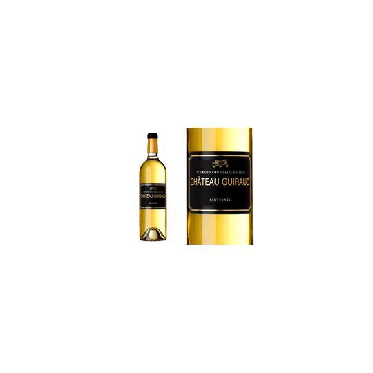 Château Guiraud 2016 - Vin  Blanc