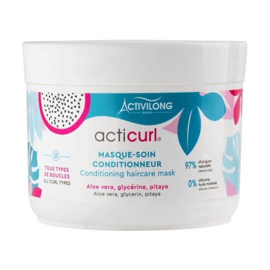 Masque-soin Conditionneur Acticurl Activilong ACTIVILONG