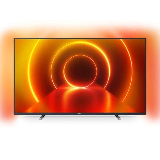"TV LED UHD 4K 58"" ( 146 cm ) - 58PUS7805 - Noir"
