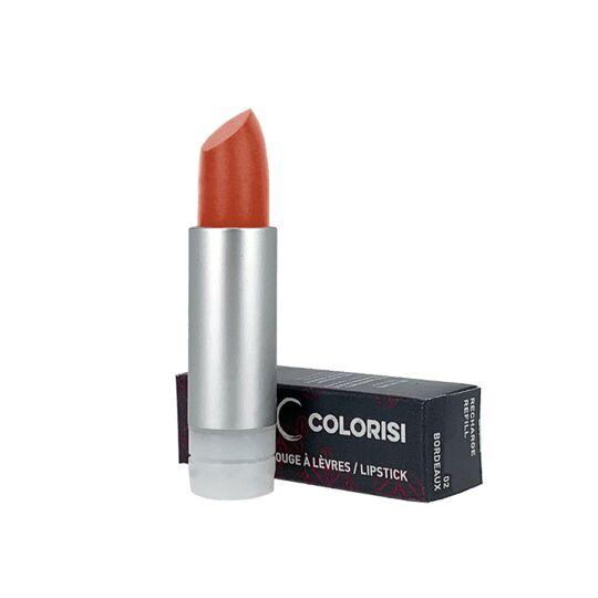 Rouge à lèvres 02 - Bordeaux - Recharge COLORISI