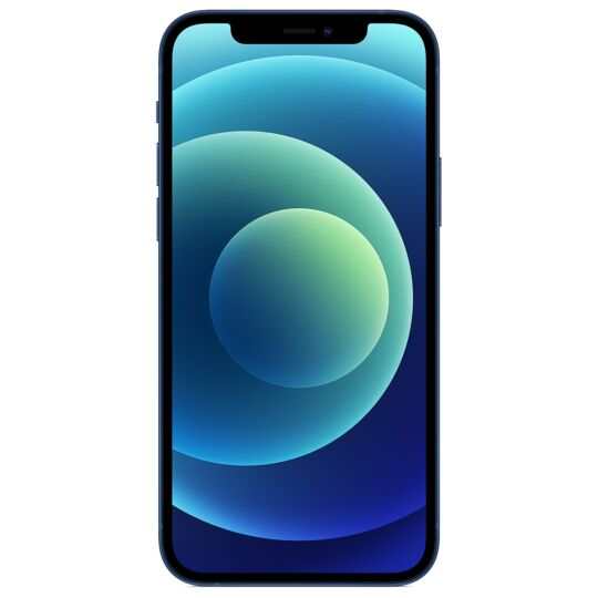 iPhone 12 mini - 128 Go - MGE63F/A - Bleu