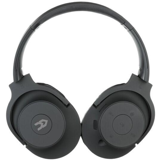 Casque audio Bluetooth/MP3 - AV626NG - Noir
