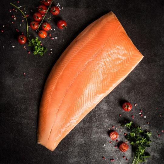 Saumon Royal désareté - Filet 1,4 Kg