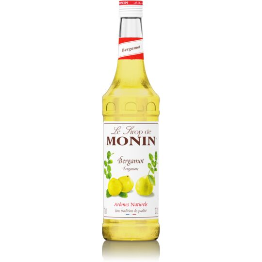 Sirop De Bergamote - Arôme Naturel - 70cl MONIN