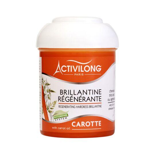 Brillantine Régénérante Carotte Activilong ACTIVILONG