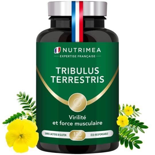 Complément Alimentaire Tribulus Terrestris NUTRIMEA