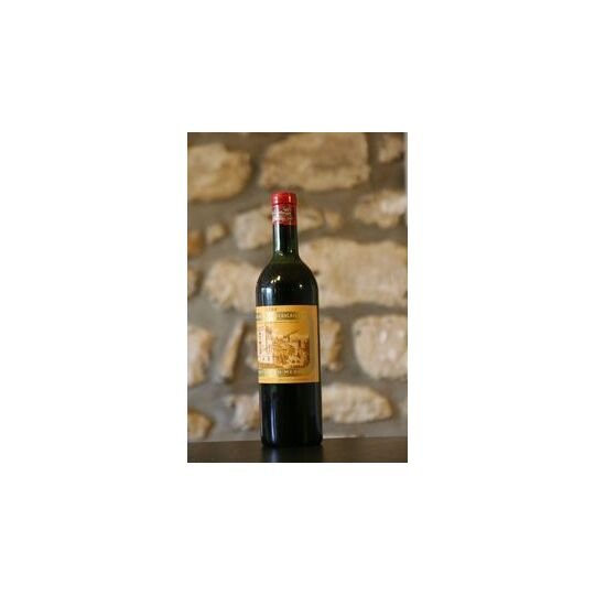 Vin Rouge, Chateau Ducru Beaucaillou 1964 1964