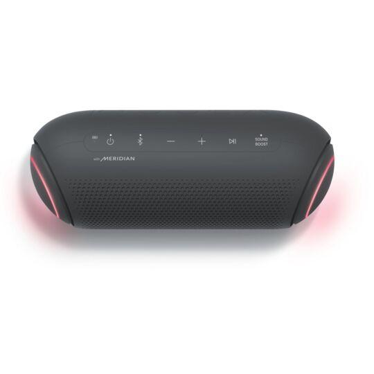 Enceinte Bluetooth LG XBOOM Go PL5 Dark Blue