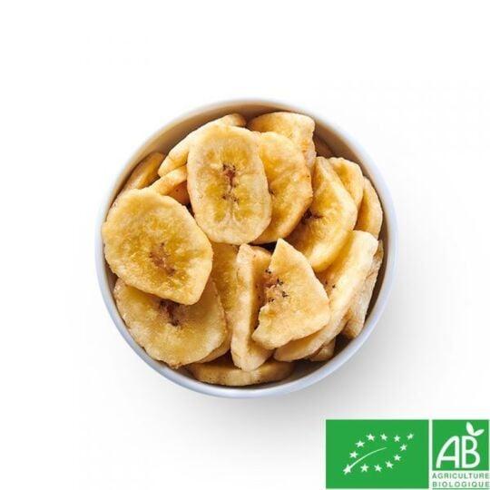 Bananes Chips Bio GULA