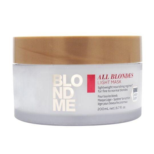 Masque Léger Pour Tous Les Blonds Blondme 200ml