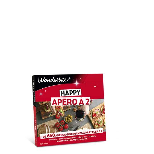 Happy Apéro À 2 WONDERBOX