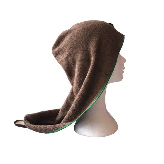 Serviette Pour Cheveux En Bambou, Fibao FIBAO