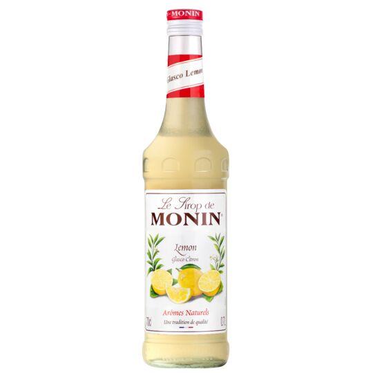Sirop De Glasco Citron - Arôme Naturel - 70cl MONIN