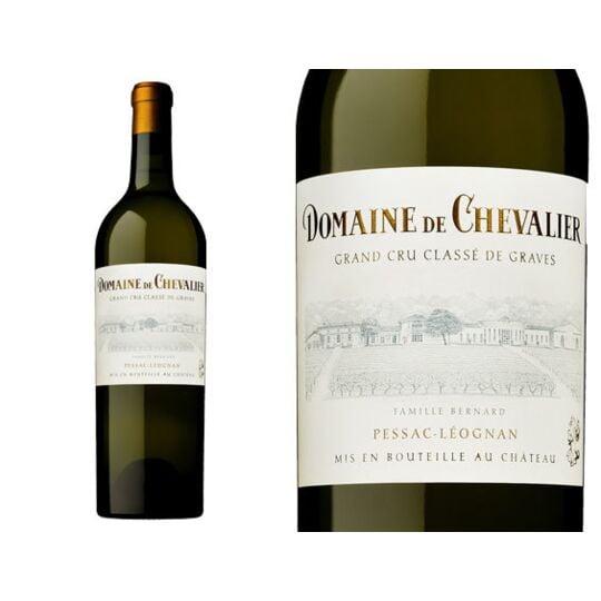 Domaine De Chevalier Blanc 2012 - Vin  Blanc