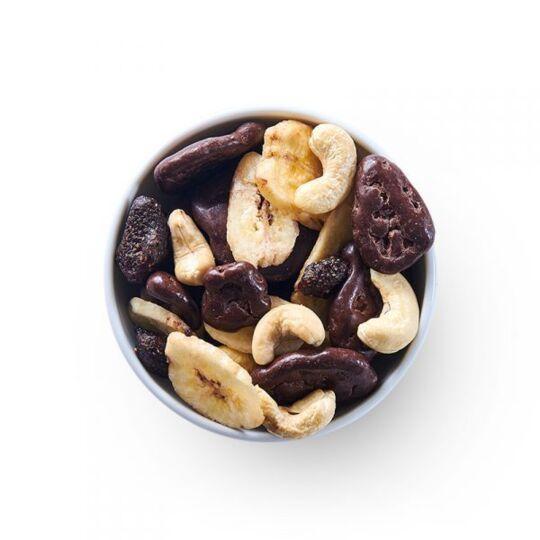 Fruits Secs : Banana Split GULA