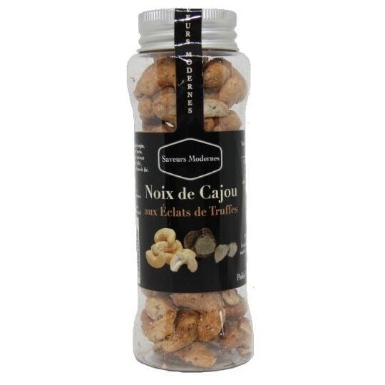 Noix de Cajou éclats de truffe