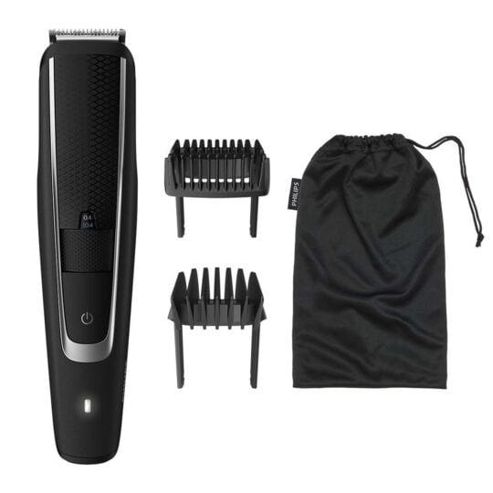 Tondeuse à barbe - BT5501/16 - Noir