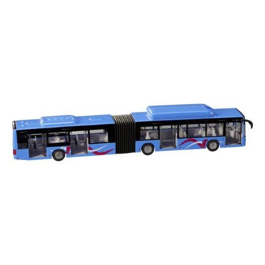 Bus à soufflet 1/43