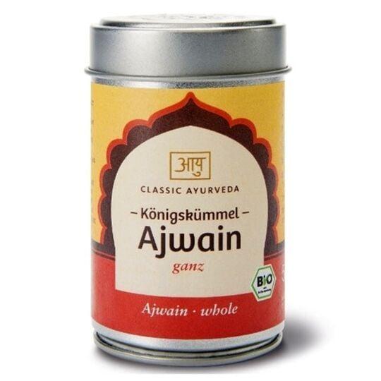 Carambole ou Ajwaine Bio Epice indienne 50g CLASSIC AYURVEDA
