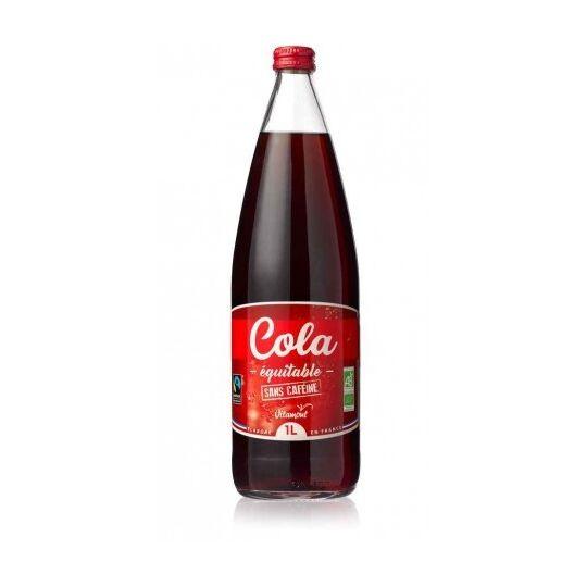 Cola Bio-équitable