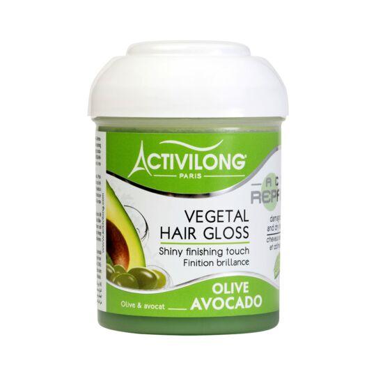 Vegetal Hair Gloss Actirepair Activilong ACTIVILONG