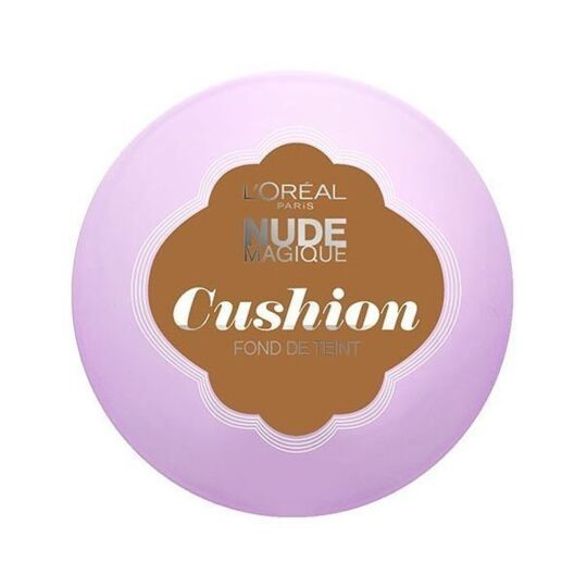 Fond De Teint Cushion Nude Magique - 11 - Ambre Doré L'ORÉAL PARIS