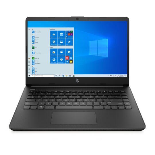 Ordinateur portable Laptop - 14s-fq0104nf - Noir