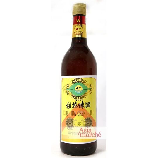 Liqueur Florale D'osmanthe 75cl  (12°) ASIAMARCHE