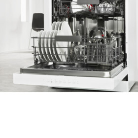 WHIRLPOOL WHIRLPOOL Lave-vaisselle Pose libre WFC3C24PF